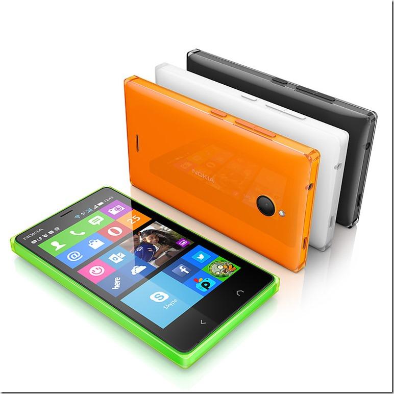Nokia_X2_range